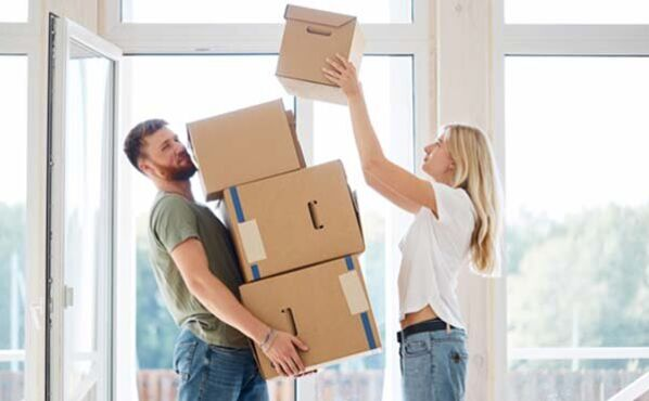 Verhuizen naar nieuwbouw: 4 handige verhuistips