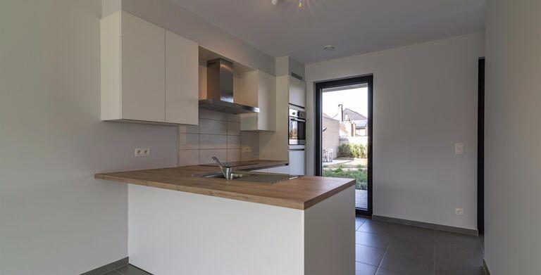 Appartement te huur in Diepenbeek