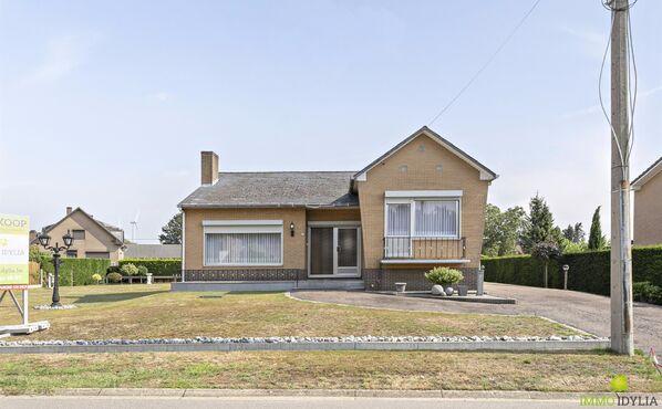 Huis te koop in Genk