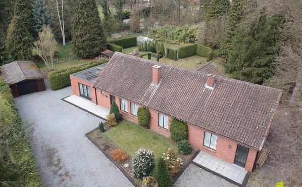 Landhuis te koop in Zonhoven